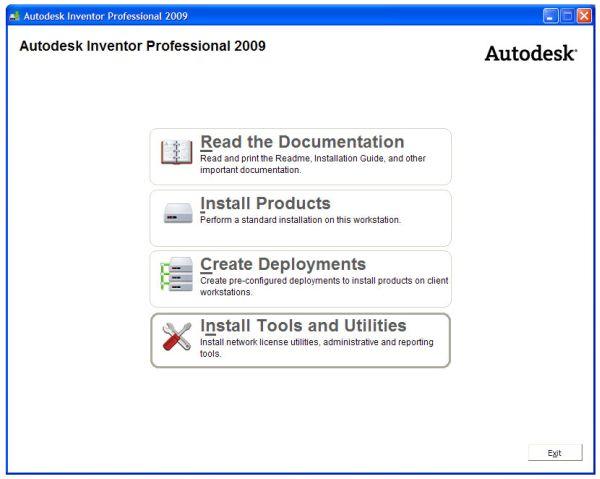 Autodesk Inventor 2009 Manual Nl